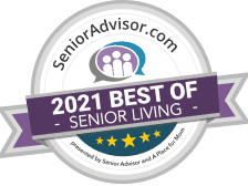 2021 Best of Senior Living - Ashton Grove